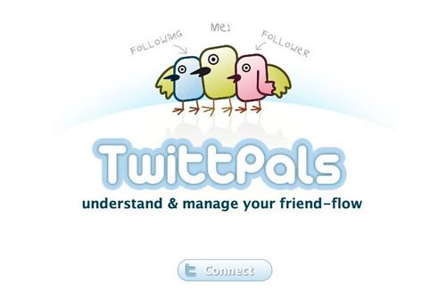 TwittPals