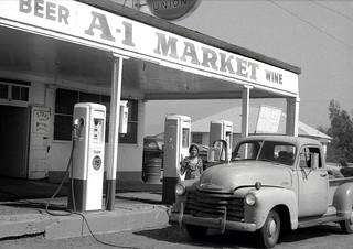 Cloverdale, California