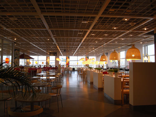 IKEA鶴浜店-19