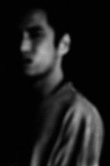 (A Savage Orphan Sin) Tags: portrait blackandwhite canon eos philippines jose manila lysander rebelt1i kissx3