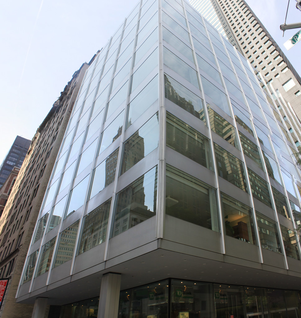 (Former) Pepsi-Cola Building