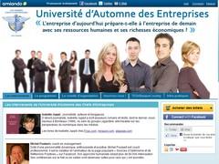 Université d'automne des Entreprises