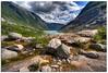 Valley (Mariusz Petelicki) Tags: norway norge valley scandinavia dolina norwegia skandynawia mariuszpetelicki