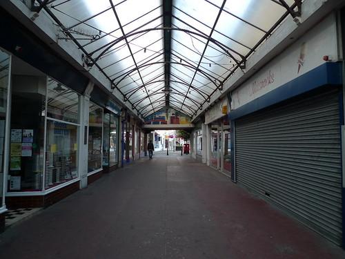Littlehampton Arcade