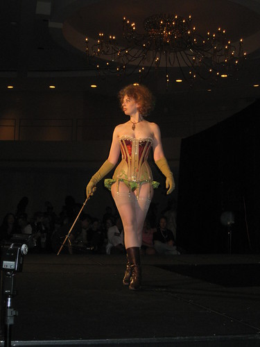 Oustanding Costumes at DragonCon