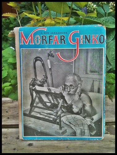 morfar gingko