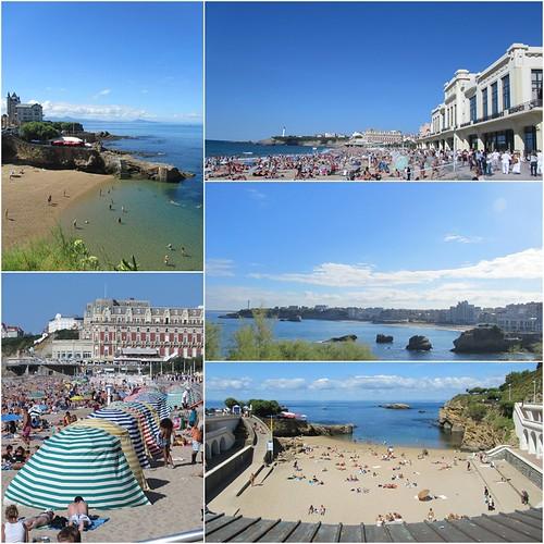 z biarritz