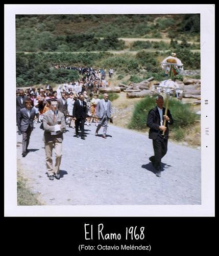 El Ramo de 1968