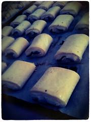 Fait Maison (Lulu 11) Tags: plaque de four vacances pain au main bouche croissant fait boulangerie chocolat petit chaine djeuner artisanat mtiers viennoiserie protocole prparer la htellerie surgel hccp usineiphone
