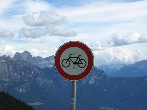 NoCycling