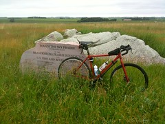 (Deek Surly) Tags: bikes touchthesky karatemonkey bikepr0n