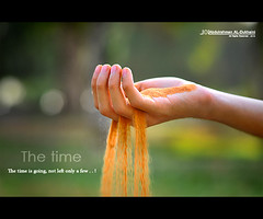 The time . . . | Explore | (Abdulrahman AL-Dukhaini || ) Tags: is nikon time going mm 105 2010 the d90      abdulrahman     lenssigma     aldukhaini