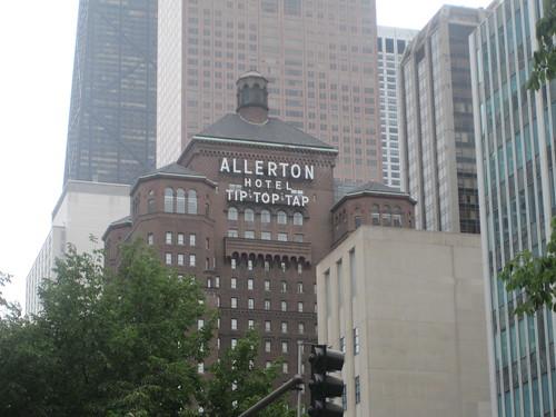 Alerton hotel