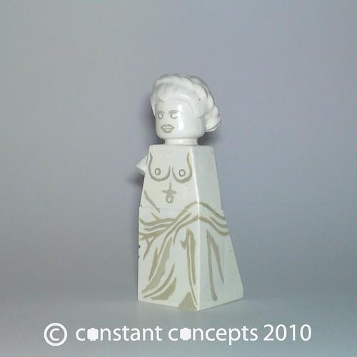 2010 Venus de Milo