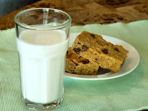 Millet Milk