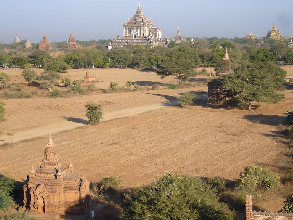 That-byin-nyu Temple