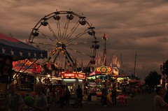 Welcome to the Fair (MJI Photos (Mary J. I.)) Tags: minnesota fun statefair events great celebrations rides gettogether mnstatefair dsc4684 greatmngettogether mnstatefair2010