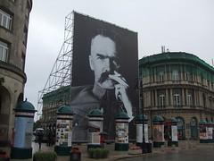 Marshal Piłsudski
