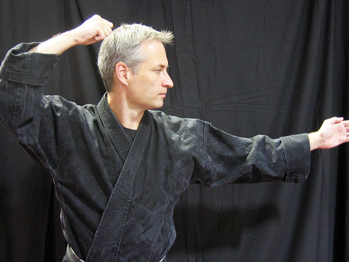 Learn more about adult martial arts classes. Click any of the thumbnails ...