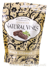 Natural Vines - Licorice
