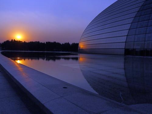 北京2010 - 國家大劇院 (8)