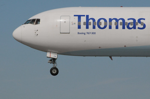 Co-op Travel and Thomas Cook 2011