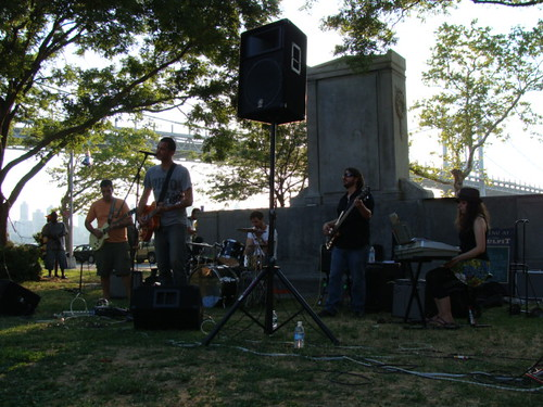 Astoria Music Now! 2010
