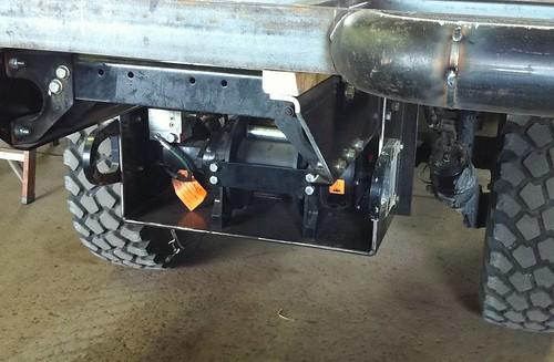 Good Sam Club Open Roads Forum: Truck Campers: Alaskan ... Alaskan Camper Wiring Diagram on
