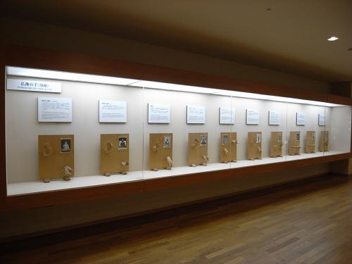 奈良国立博物館@奈良市-26