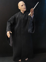 He-Who-Must-Not-Be-Named... Voldemort (Mariko&Susie) Tags: school lynch phoenix tom uniform doll dolls order witch wizard magic barbie harry potter lord luna hogwarts ralph jk riddle rowling voldemort tonner lovegood ravenclaw fiennes marvolo slitherin evanna marikosusie