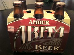 Abita Amber Six Pack