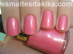 Posh Pink da Revlon