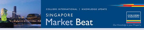 Colliers Market Beat Logo