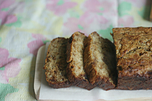 banana bread all recipes