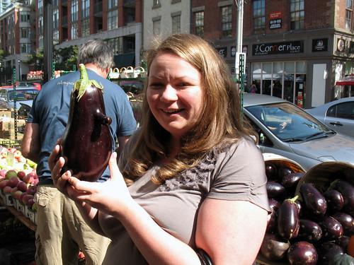 Nosy Eggplant (1)