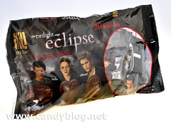 Twilight Saga - Eclipse- Sky Bar Pieces
