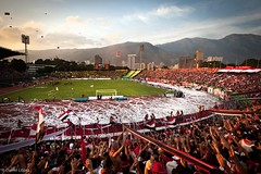 CARACAS FC!