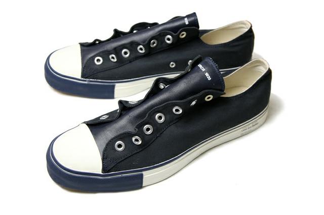 17 Undercover x Zozovilla Open Limited Sneaker 02