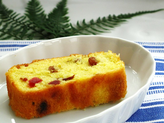 IMG_2667 Mixed Fruit Cake