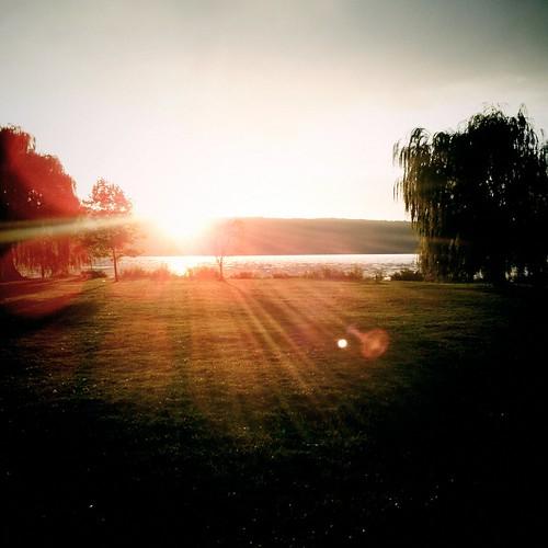 Sunset 9/13/10
