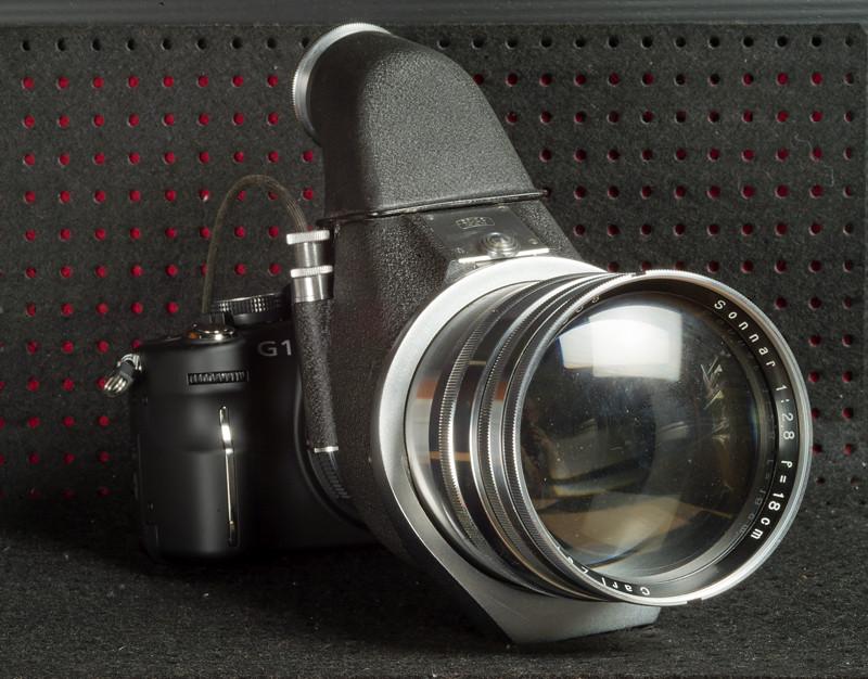 Adapted Lens 4988821491_216594d92b_b