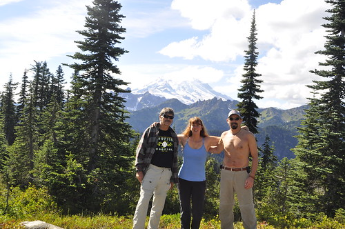 Naches Peak Loop September 2010 130