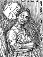 A Beautiful Girl in the moonlight (ANIKARTICK ( T.Subbulapuram VASU,Andipatti,Theni )) Tags: flowers girls portrait horse stilllife india seascape abstract art nature boys kids illustration pen pencil painting sketch paint artist drawing contemporary modernart background actress animation watercolour actor illustrator sketches madurai tamilnadu artworks animator conceptart indianart landscapepainting natureart oilcolour indianwomen indianpaintings indiancinema backgroundart bannerart indianpainting greatartist artistwork tamilcinema indiandrawings indiangirls indianbeauty indianlady chennaitamilnaduindia postercolour indianartist artistlife chennaiartist sceneryart animationartist indianscupture indianartgallery flickrindia chennaianimation indiangreatartist chennaiartgallery chennaianimator indiananimation chennaiart indiananimator chennaipainting calenderart indiansketches indianpendrawings indianlinedrawings indianblogspot animationindia