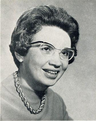 Anne Anastasi (1908-2001)