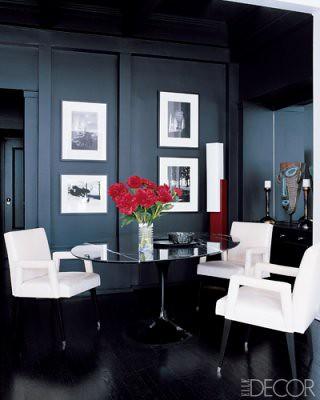 black-rooms-01_elle decor_ gilles mendel room