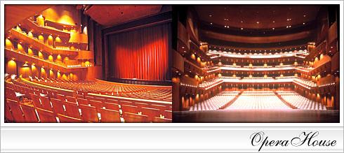 新国立劇場/オペラ劇場 by Poran111