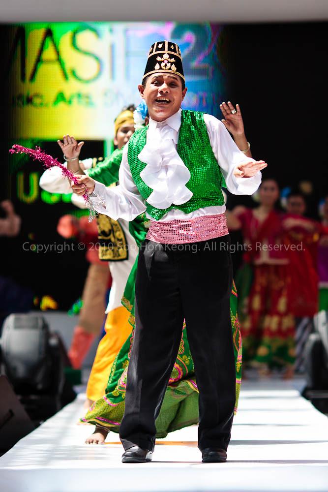 Dance @ MASif 2010, Pavilion, KL, Malaysia