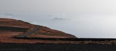 Road View Lanzarote (N+C