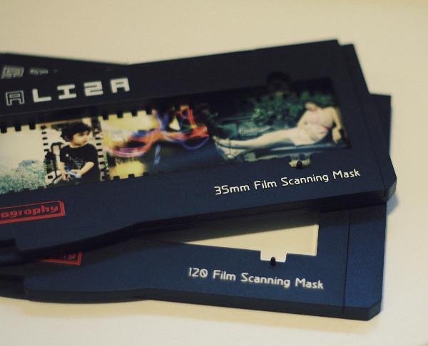Scanning Mask 2