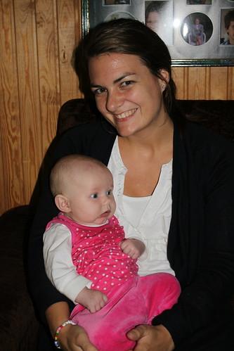 Julie och Sara